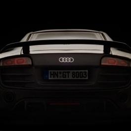 Audi R8 © Allen Koppe