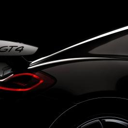 GT4 rear